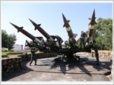 """Air Defence Division 365 implements """"three breakthroughs"""""""
