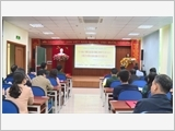 Linking political education with legal dissemination for militia and self-defence forces in Thanh Hoa province