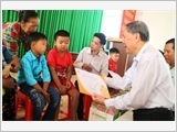 Stepping up the alleviation of war toxic chemicals in Vietnam