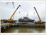 Coast Guard's Engineering sector improves work quality