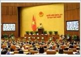 Viet Nam National Assembly – the convergence of our people's will and belief