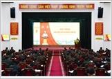 Quán triệt Nghị quyết Đại hội đảng các cấp, thực hiện tốt công tác hậu cần năm 2021