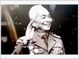 武元甲大将——全党、全军和全民的骄傲