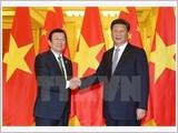 中共中央总书记、国家主席习近平访越:越中关系保持积极发展趋势