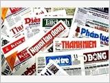 越南并不违反新闻自由、言论自由、民主及人权