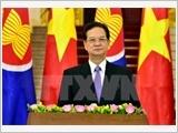 越南在东盟政治安全共同体中所扮演的角色