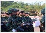 老挝人民军——老挝人民民主共和国的可靠力量、越南人民军的真诚战友