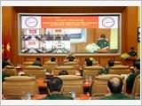 越南2017年融入国际社会和国防对外工作与其显著成绩和所提出的问题