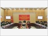 第二军区有效贯彻落实中央军委623号决议