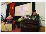 """Diễnđàn """"Tuổi trẻ xung kích bảo vệ Tổ quốc Việt Nam xã hội chủ nghĩa"""""""