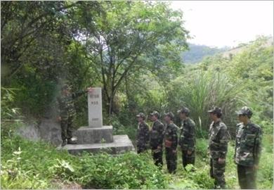 高平省边防部队发扬革命传统,大力推动落实五号指示