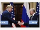 浅谈美俄欧之间的关系