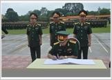 决胜竞赛-炮兵军官学校正规化、先进、模范建设的动力