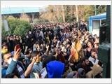 """""""阿拉伯之春""""下伊朗政治和社会变迁"""