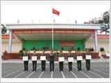 陆军学院提高培训教育质量