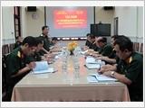 发展军事通信联络人力资源,满足新形势下保卫祖国任务要求