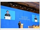 第17届香格里拉对话会–地区若干问题和越南对其的作用