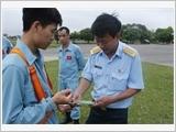 国家航空搜救训练中心提高执行任务的能力