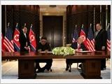美朝峰会之后的东北亚局面