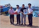 依据五号指示提高海警三区部队的政治本领与战斗决心