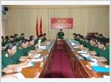 茶荣省武装力量多样化法律宣传、教育措施和形式