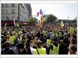 欧洲抗议浪潮的原因及影响