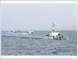 越南海警贯彻落实十二届中央政治局的第33-NQ/TW号决议
