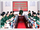 首都武装力量新形势下有效实施国防、军事任务