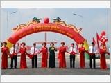 安沛省推动经济社会发展与国防安全巩固相结合