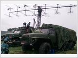 雷达295团提高训练和管理空域的质量