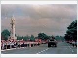 越南人民军队对柬埔寨国家复活事业的贡献