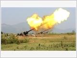 675旅提高战斗训练质量