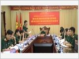 新形势下提高各级政治干部队伍培训质量