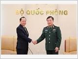 越南国际融入与国防对外2020年回顾及2021年展望