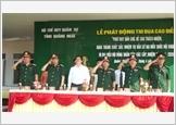 全军落实好第十五届国会和2021-2026年任期各级人民议会代表选举工作