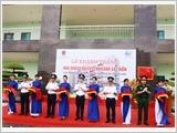 听从胡伯伯之训 越南海警后勤部门提高工作质量 与任务要求相符