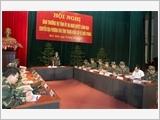 Diễn tập khu vực phòng thủ tỉnh Ninh Bình năm 2013