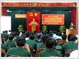 Tuyên dương 25 mô hình tiêu biểu trong công tác Đoàn và phong trào Thanh niên Quân đội