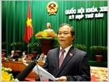 Nhiều ý kiến xác đáng góp phần hoàn thiện Dự thảo Hiến pháp