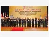 Hội nghị Bộ trưởng Quốc phòng các nước ASEAN mở rộng lần thứ hai và những đóng góp của Việt Nam