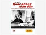 TẠP CHÍ QUỐC PHÒNG TOÀN DÂN số 11-2013