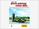 TẠP CHÍ QUỐC PHÒNG TOÀN DÂN số 1-2014