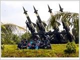 Sư đoàn Phòng không 367 đẩy mạnh xây dựng vững mạnh toàn diện