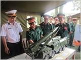 Giải pháp nâng cao hiệu quả công tác kỹ thuật ở Binh chủng Pháo binh