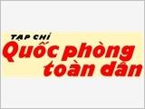 TẠP CHÍ QUỐC PHÒNG TOÀN DÂN – Kính báo
