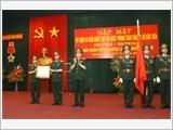 Phát huy truyền thống, xứng đáng là cơ quan lý luận quân sự và chính trị của Quân ủy Trung ương và Bộ Quốc phòng