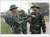 Sư đoàn 301 tập trung nâng cao chất lượng huấn luyện, sẵn sàng chiến đấu