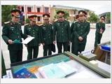 Tỉnh Ninh Bình tập trung xây dựng nền quốc phòng toàn dân vững mạnh