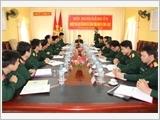 Những chuyển biến trong học tập, làm theo tấm gương đạo đức Hồ Chí Minh ở Lữ đoàn Công binh 513