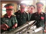 Quán triệt Nghị quyết 765 của Quân ủy Trung ương, Binh chủng Pháo binh tập trung đổi mới, nâng cao chất lượng huấn luyện